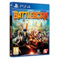Battleborn For PS4