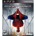 The Amazing Spider Man 2 For PS3