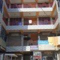 Al-Mashriq Hotel Front View
