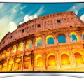 Samsung 55H8000 55 inches LED Curved Tv