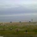 Ibne Qasim Cricket Stadium 1
