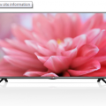 LG 42LB550A 42 inches LED TV
