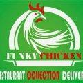 Funky Chicken Logo