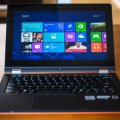 Lenovo IdeaPad-Yoga 2 Pro Core i5 4th Gen