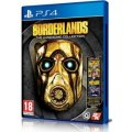 Borderlands The Hansome Collection For PS4