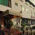 Shahab Hotel Logo