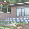 Chinar Family Resort Building