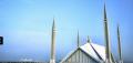 Faisal Mosque 5
