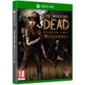 The Walking Dead For Xbox One