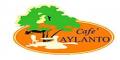 CAFE AYLANTO Logo