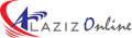 Alazizonline.com Logo