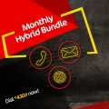 Jazz Monthly Hybrid bundle - Complete Details