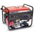 Homeage HGR 6.00KV-D Petrol Generator