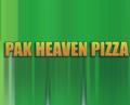 Pak Heaven Pizza