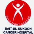 Bait Ul Sukoon - Cancer Hospital logo