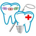 Nazeef Dental Clinic logo