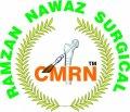 Cmrn surgical (regd) Logo
