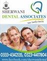 Sherwani Dental Associates logo