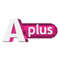 A Plus Entertainment Logo
