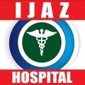 Ijaz Hospital - Logo