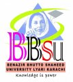 Benazir Bhutto Shaheed University