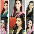 Sadia Zafar Complete Biography