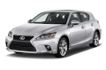 Lexus CT200h Base Model - Price, Reviews, Specs