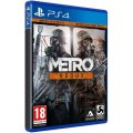 Metro Redux For PS4