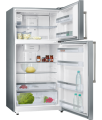 Siemens iQ500 noFrost Top Freezer