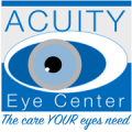 Acuity Eye Center - Logo