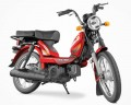 TVS XL 100 - Price, Review, Mileage, Comparison
