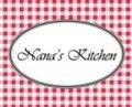 Nanas Kitchen Logo