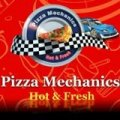 Pizza Mechanics