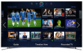 Samsung 55F8000 55 inches LED TV