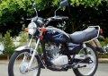 Suzuki GS-150 Bike