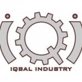 Iqbal Industry Pvt. Ltd. Logo
