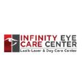 Infinity Eye Care Center logo