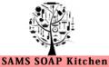 SAMS SOAP KITCHEN Logo