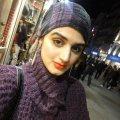 Cute Hira Salman 001