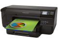 HP Officejet Pro 8100 ePrinter - Complete Specifications