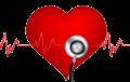 Hussain Clinic logo