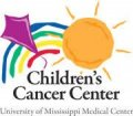 Children Cancer Hospital logo