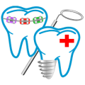 Usman Dental Clinic logo