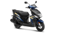 Yamaha Cygnus Ray ZR - Price, Review, Mileage, Comparison