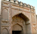 Mian Ghulam Nabi Kalhoro Tomb 4