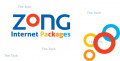 zong Monthly Premium 2GB