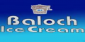 Baloch Ice Cream Logo