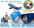 MARSHALL PACKERS & MOVERS