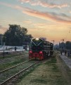 Sialkot Junction Railway Station - Complete Information