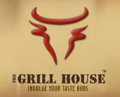 Grill House Logo